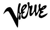 Verve Chart on zJelly